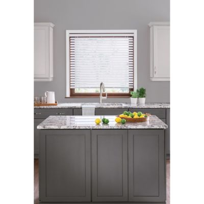 36-Inch x 48-Inch Real Simple Window Blind