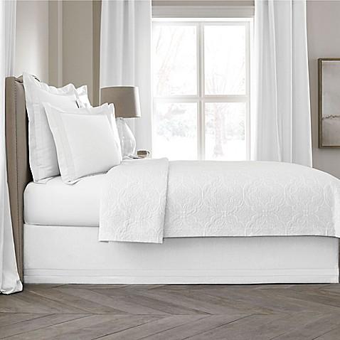 White King Bed Skirt 52