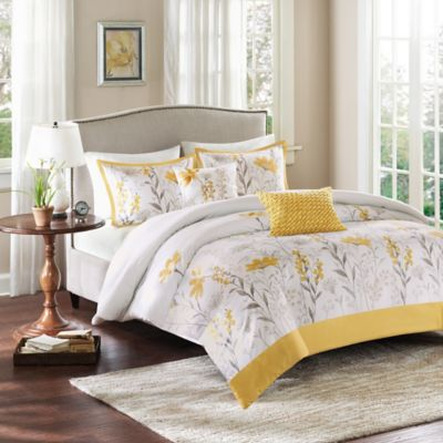 Harbor House™ Meadow Full/Queen Duvet Cover Set