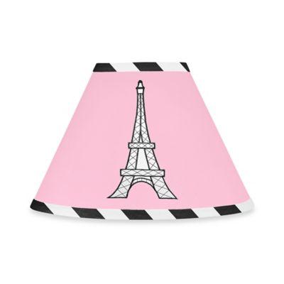 Paris Room Decor