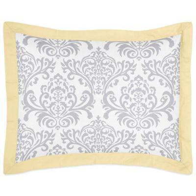 Avery Standard Pillow Sham