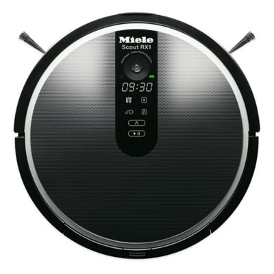 Miele RX1 Scout Robotic Vacuum Cleaner