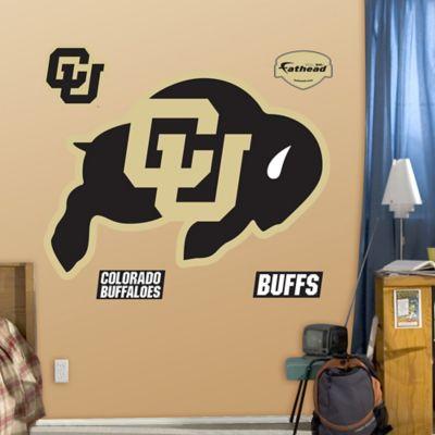 Fathead® University of Colorado Logo Wall Graphic