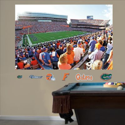 Fathead® University of Florida Stadium Mural Wall Graphic