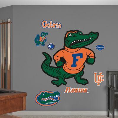 Fathead® University of Florida Albert Mascot Wall Graphic