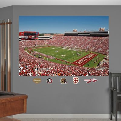Fathead® Florida State University Stadium Mural Wall Graphic
