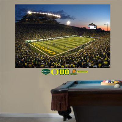 Fathead® University of Oregon Stadium Mural Wall Graphic