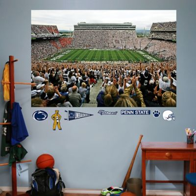 Fathead® Penn State University Stadium Mural Wall Graphic