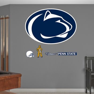 Penn State University Logo Wall Graphic