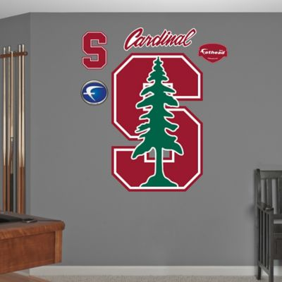 Fathead® Stanford University Logo Wall Graphic