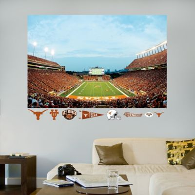Fathead® University of Texas Stadium Mural Wall Graphic