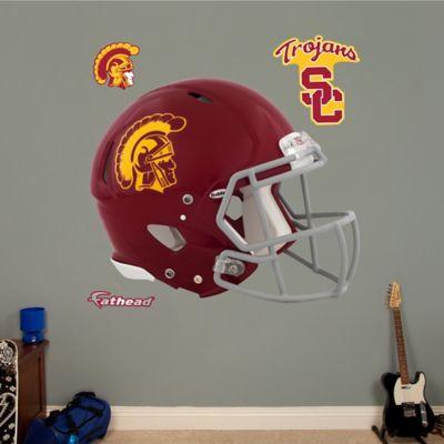 Fathead® USC Helmet Wall Graphic