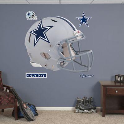 Fathead® NFL Dallas Cowboys Revolution Helmet Graphic