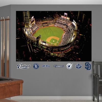 Fathead® MLB San Diego Padres Stadium Mural
