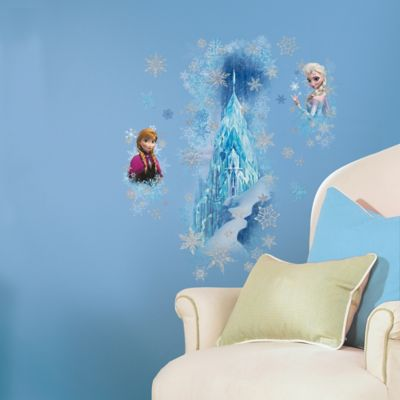 Girl's Room Wall Decor