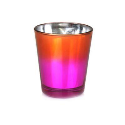 Modern Alchemy Sugar Sweet Pomegranate Metallic Ombre Tumbler Candle