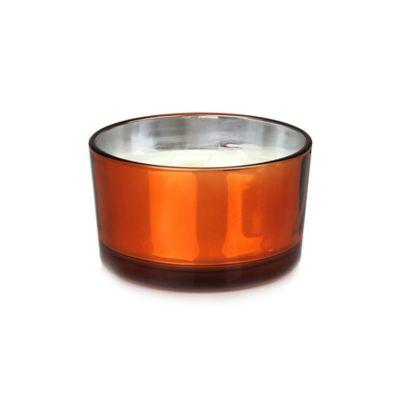 Modern Alchemy Sugar Sweet Pomegranate Solid Metallic 3-Wick Candle