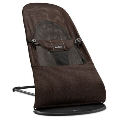 Activity > BABYBJORN® Bouncer Balance Soft in Soft Brown/Black