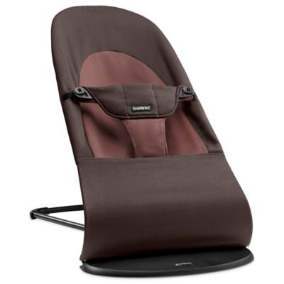 Activity > BABYBJORN® Bouncer Balance Soft in Brown/Chestnut