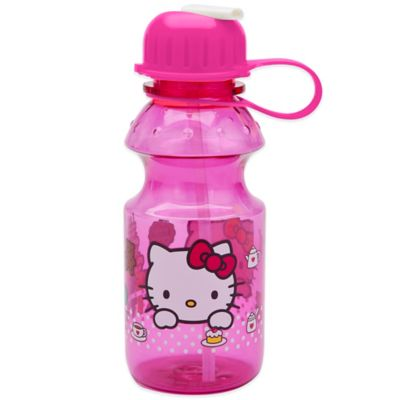 Zak! Designs® Hello Kitty® Tritan Water Bottle