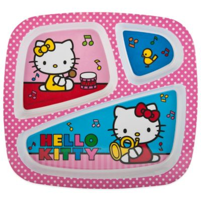 Hello Kitty Nursing & Feeding