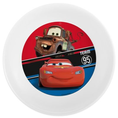 Zak! Designs® Disney® Cars Kid's Bowl
