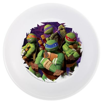 Zak! Designs® Teenage Mutant Ninja Turtles™ Kid's Bowl