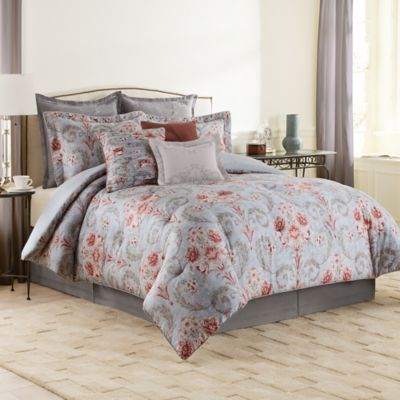 Sophie King Comforter Set