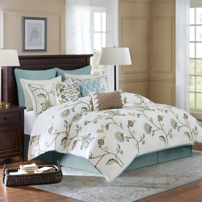 Harbor House™ Channing Full Comforter Set