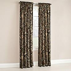 Mossy oak 174 break up infinity window treatments www bedbathandbeyond