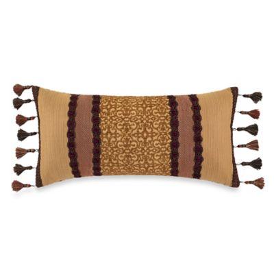Croscill® Avellino Boudoir Throw Pillow
