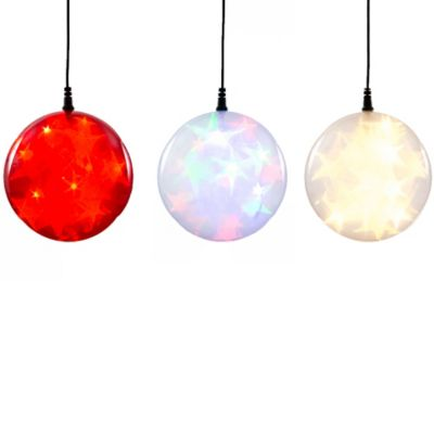 Starfire Sphere LED Light in Multicolor