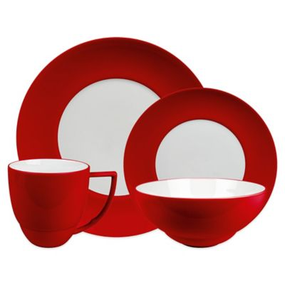 Chili Dinnerware Sets