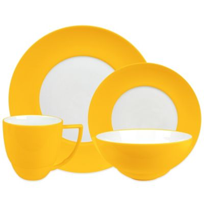Curry Dinnerware Sets
