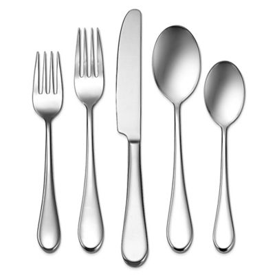 Oneida® Icarus 20-Piece Flatware Set