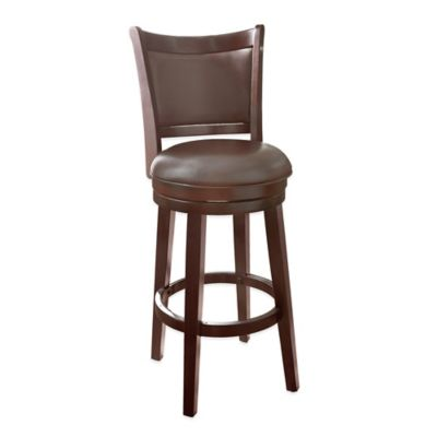 Essex 24-Inch Swivel Counter Stool