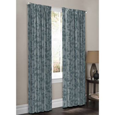Thermal Panel Curtains