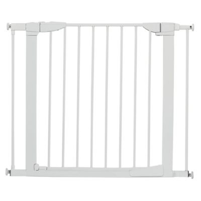Brica® Auto-Close Metal Gate