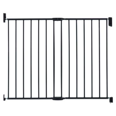 Brica Metal Gate