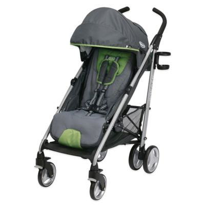 Graco® Breaze™ Click Connect™ Stroller in Piazza™