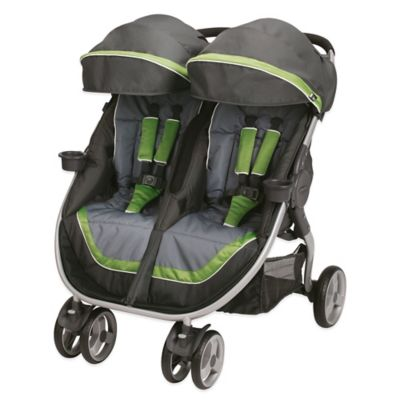 Graco® FastAction™ Fold Duo LX Click Connect™ Stroller in Piazza™