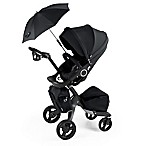 Stokke® Xplory® 15 Stroller in True Black