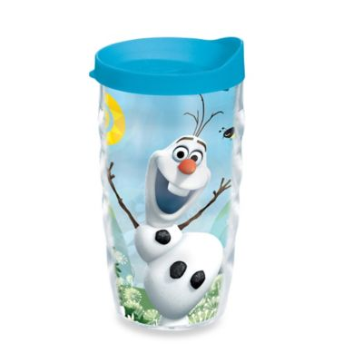 Tervis® Olaf Summer Wavy Wrap 10 oz. Tumbler with Lid