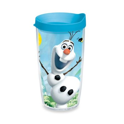 Tervis® Olaf Summer Wrap 16 oz. Tumbler with Lid