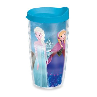 Tervis® Frozen All Characters Wavy Wrap 10 oz. Tumbler with Lid