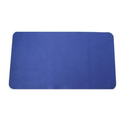 Aquarium Spill Mat in Blue