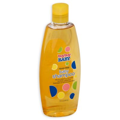 Harmon® Face Values™ 15 oz. Tear-Free Baby Shampoo