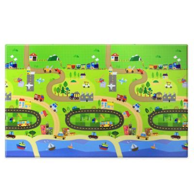 BABY CARE™ Play Mat