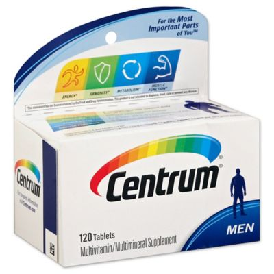 Centrum Vitamins Supplements & Nutrition