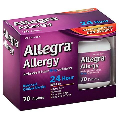 Buy allegra